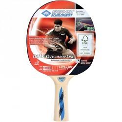 Donic Ovtcharov 600 FSC ping-pong ütő Sportszer Donic