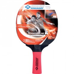 Donic Sensation 600 ping-pong ütő Sportszer Donic
