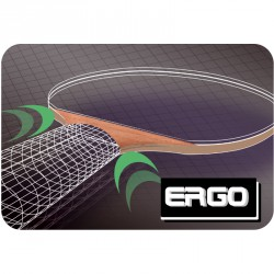 Donic Persson 500 ping-pong ütő Sportszer Donic