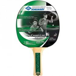 Donic Champs Line 400 ping-pong ütő Black Friday Donic