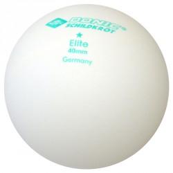 Donic Elite ping-pong labda 1 csillagos fehér Sportszer Donic