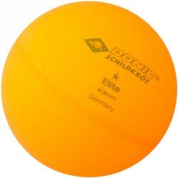 Donic Elite ping-pong labda 1 csillagos narancs Black Friday Donic