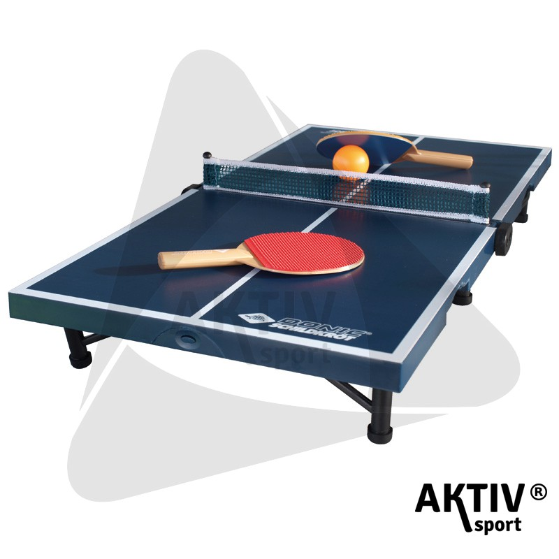 mini ping-pong asztal