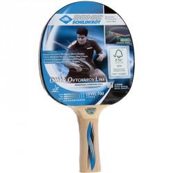 Donic Ovtcharov 700 FSC ping-pong ütő FSC Ping-pong ütő Donic