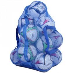 Eszköztartó zsák kék Sportszer