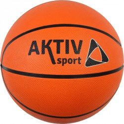 Kosárlabda Aktivsport gumi 7-es méret Sportszer Aktivsport