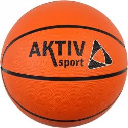 Kosárlabda Aktivsport gumi 5-ös méret Sportszer Aktivsport