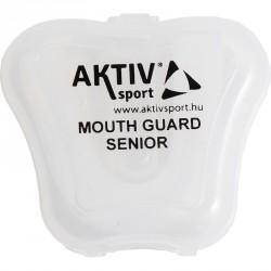 Aktivsport fogvédő egysoros felnőtt Sportszer Aktivsport