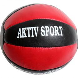 Aktivsport medicin labda 0,5 kg bőr Sportszer Aktivsport