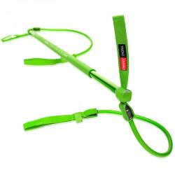 Fitnesz rúd Gymstick Original gyenge zöld Sportszer Gymstick