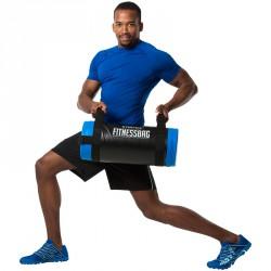 Edzőzsák Gymstick 15 kg Sportszer Gymstick