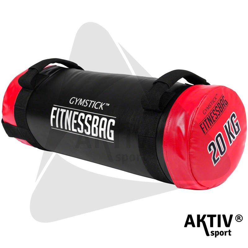 c2a1103c9a71 Edzőzsák Gymstick 20 kg - Egyéb erősítő eszköz | AktivSport WebÁruház