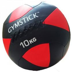 Visszapattanó medicinlabda Gymstick 10 kg Medicin labdák Gymstick
