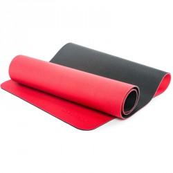 Jóga szőnyeg Gymstick piros Fitnesz, tornaszőnyegek Gymstick
