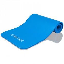 Fitnesz szőnyeg Gymstick kék 160x60x1,5 cm Sportszer Gymstick