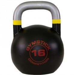 Kettlebell Gymstick verseny 16 kg Sportszer Gymstick
