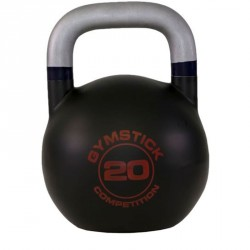 Kettlebell Gymstick verseny 20 kg Sportszer Gymstick