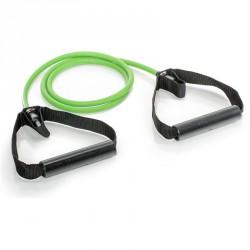 Gumikötél Gymstick 140 cm közepes zöld Sportszer Gymstick