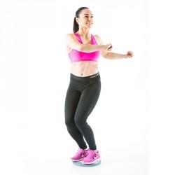 Egyensúlyozó korong Gymstick 29 cm Sportszer Gymstick