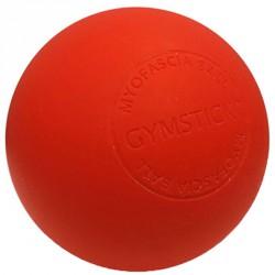 SMR masszázs labda Gymstick 6,3 cm Sportszer Gymstick