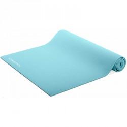 Jóga szőnyeg Gymstick kék