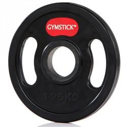 Gumiperemes súlytárcsa Gymstick 1,25 kg Sportszer Gymstick