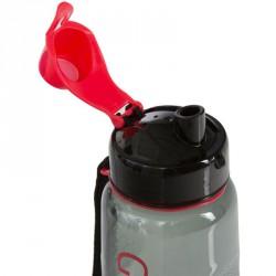 Vizes palack Gymstick 0,75 l szürke BLACK FRIDAY Gymstick