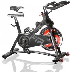 Fitnesz kerékpár Gymstick Pro FTR 90 beltéri Sportszer Gymstick