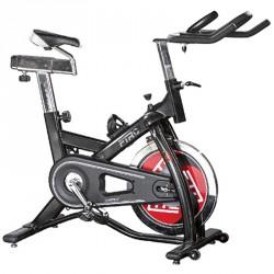 Fitnesz kerékpár Gymstick FTR beltéri Sportszer Gymstick