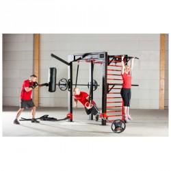 Erősítő állvány Gymstick Cross Pro kondigép Sportszer Gymstick