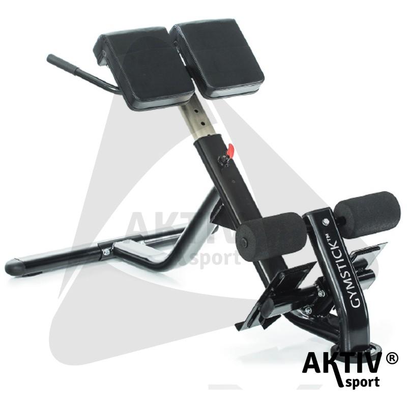 Hátizom erősítő pad Gymstick - Mell- váll- és hátgép  3498f84513