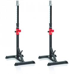 Súlyemelő állvány Gymstick Sportszer Gymstick