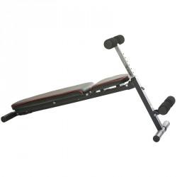 Láb-és hasizomerősítő pad Gymstick Sportszer Gymstick