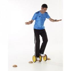 HH Slalom-Pedalo Sportszer Pedalo