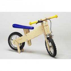HH Pedo-bike Pedál nélküli járművek Pedalo