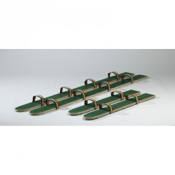 HH Egyensúlyozó nyári sí 160 cm Sportszer Pedalo