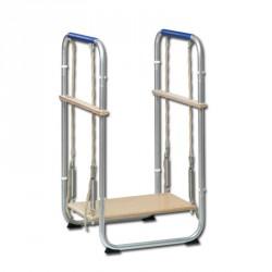 HH Pedalo egyensúlyozó érzékfejlesztő 150 kg-ig Sportszer