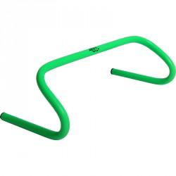 Aktivsport Mini gát, 15 cm magas zöld Sportszer Aktivsport