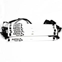 Aktivsport Koordinációs létra 2x4 m Sportszer Aktivsport