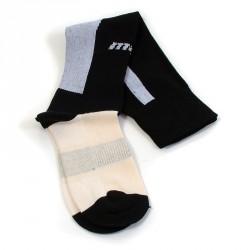 Max Giappone zoknis sportszár, senior nero/bianco Black Friday Drenco