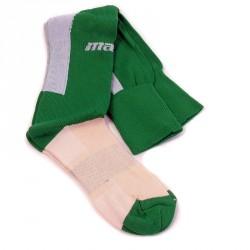Max Giappone zoknis sportszár, senior verde/bianco Sportszer