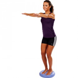 Trendy dynair, 36 cm, sima felület kék Sportszer Trendy