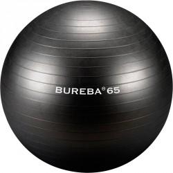 Trendy Bureba durránásmentes labda 65 cm antracit Sportszer