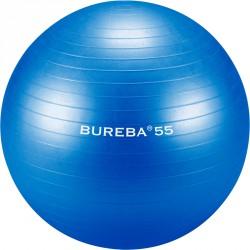 Trendy Bureba durranásmentes labda 55 cm kék Sportszer