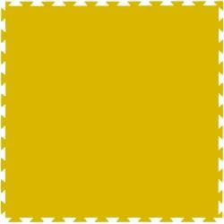 Trendy Studioline, 100x100x1,4 cm 8500Y puzzle sportpadló, sárga Fitnesz, tornaszőnyegek Trendy