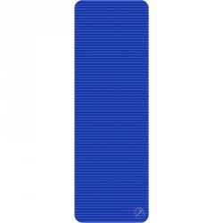 Trendy ProfiGymMat 180x60x1 cm, 8004B fitnesz szőnyeg, kék Fitnesz, tornaszőnyegek Trendy