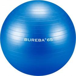Trendy Bureba durránásmentes labda 65 cm kék Sportszer