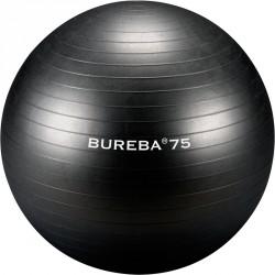 Trendy Bureba durránásmentes labda 75 cm antracit Sportszer