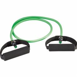 Trendy gumikötél szivacs fogantyúval zöld Sportszer Trendy