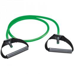 Trendy gumikötél műanyag fogantyúval zöld Sportszer Trendy